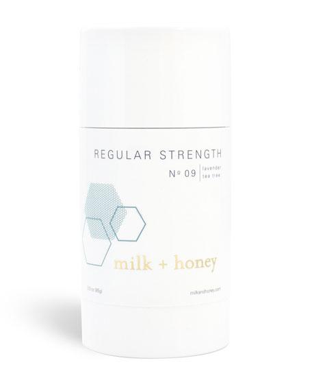 milk + honey Regular Strength Deodorant No. 09