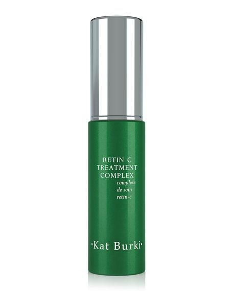 Kat Burki Retin-C Treatment Complex, 1.0 oz./ 30 mL