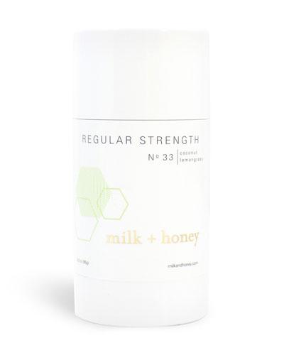 Regular Strength Deodorant No. 33