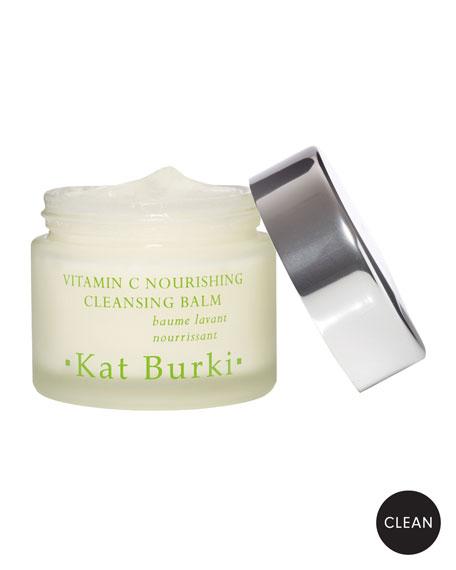 Kat Burki Vitamin C Nourishing Cleansing Balm, 2.0 oz./ 59 mL