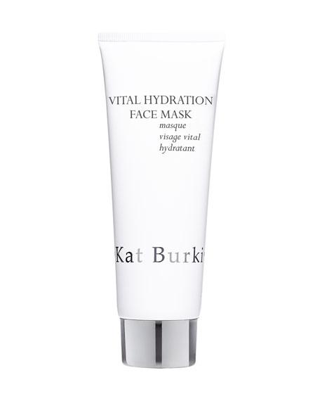 Kat Burki Complete B Vital Hydration Face Mask, 4.4 oz./ 130 mL