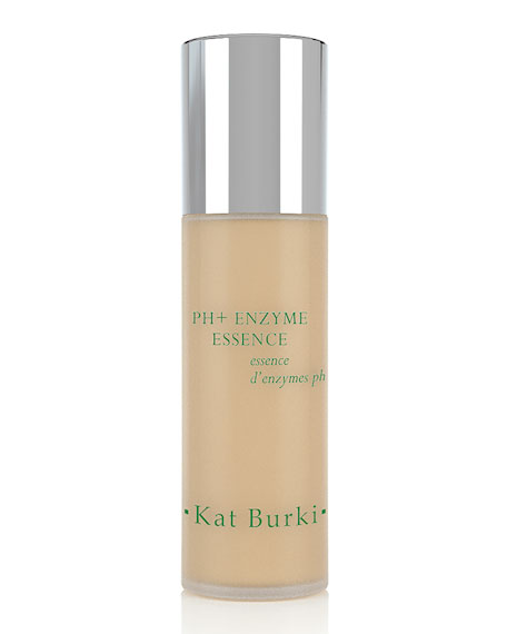 Kat Burki PH+ Enzyme Essence, 3.4 oz./ 100 mL