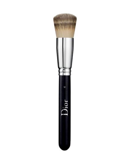 Dior Dior Backstage Full Coverage Fluid Foundation Brush
