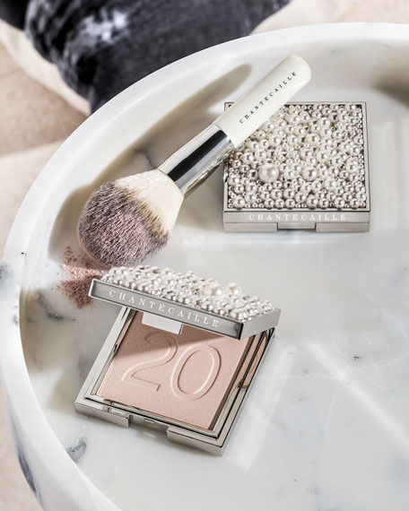 Chantecaille Travel Face Brush