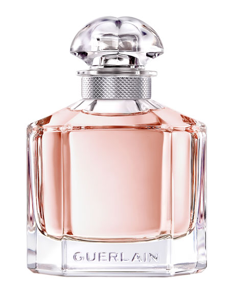 Guerlain Mon Guerlain Eau de Toilette Spray, 3.4