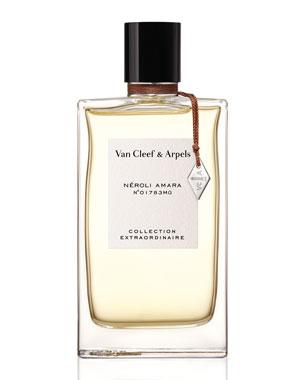 1a3e9d5a2 Van Cleef & Arpels Exclusive Neroli Amara Eau de Parfum, 2.5 oz./ 75