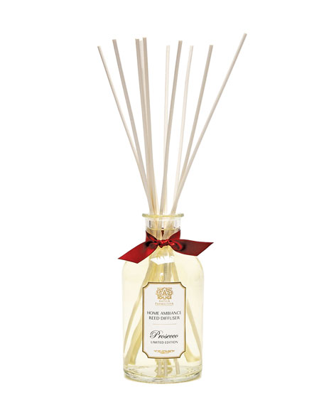 Antica Farmacista Prosecco Red Diffuser, 17 oz./ 500