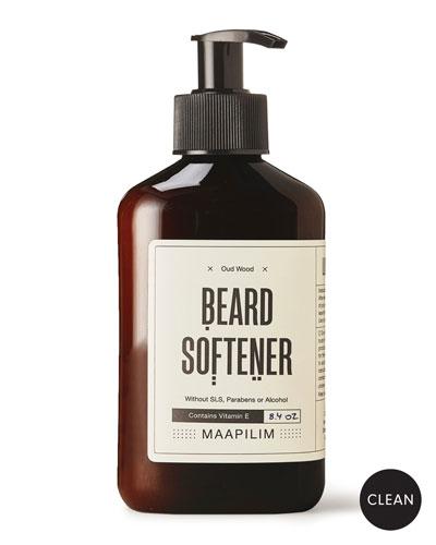Beard Softener - Los Perlos Oud Wood  8.4 oz./ 248 mL