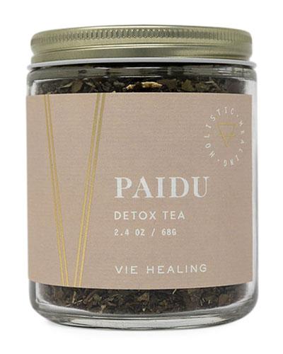 Paidu Detox Loose Leaf Tea  2.4 oz./ 71 mL