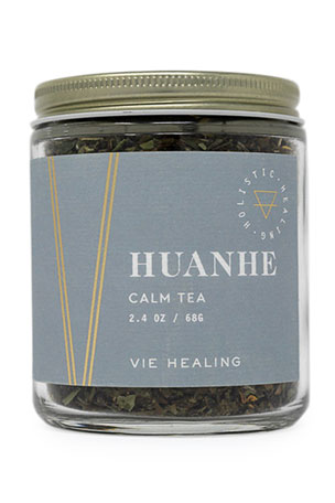 Vie Healing 2.4 oz. Huanhe Calm Loose Leaf Tea