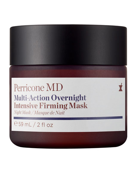 Perricone MD Multi-Action Overnight Firming Mask, 2 oz./ 59 mL