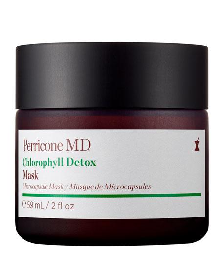 Perricone MD Chlorophyll Detox Mask, 2 oz./ 59 mL