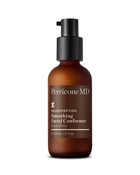 Perricone MD Neuropeptide Smoothing Facial Conformer, 2.0 oz./ 59 mL