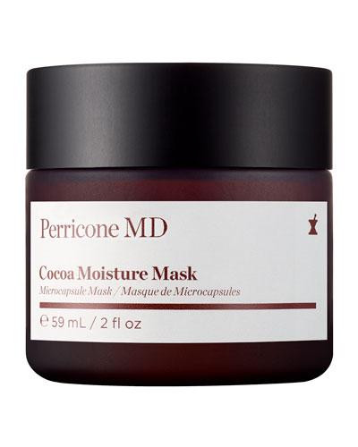 Cocoa Moisture Mask  2 oz./ 59 mL