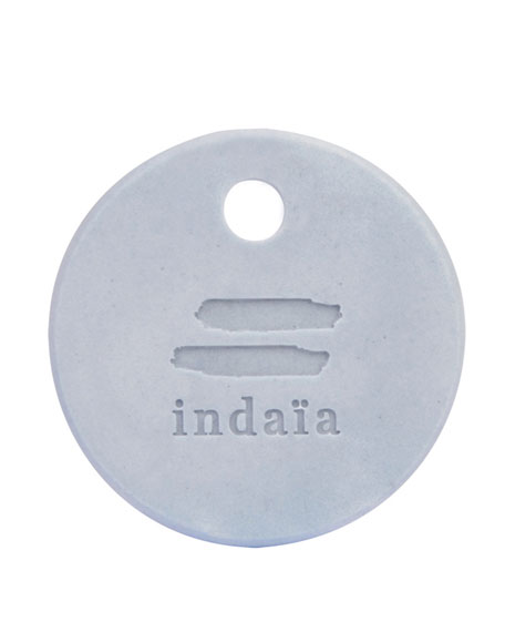 Image 1 of 3: Fresh Linen Scented Disc