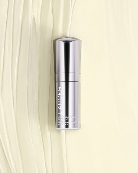 Lancer Advanced Retinol Treatment, 1.0 oz./ 30 mL