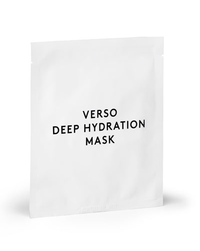 Hydration Face Mask