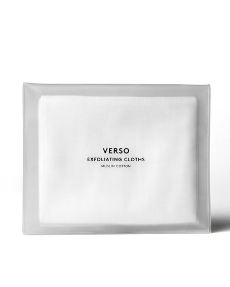 Verso Muslin Cloth, 3 PCs