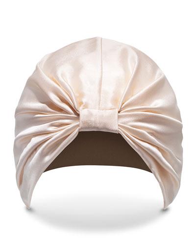 The Sofia Protective Hair Wrap