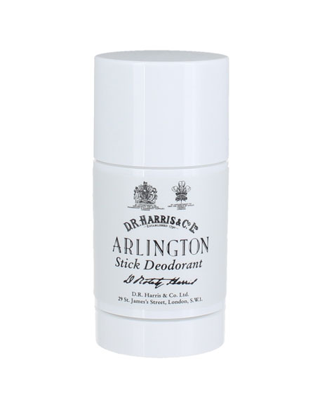 D. R. Harris & Co. Arlington Stick Deodorant