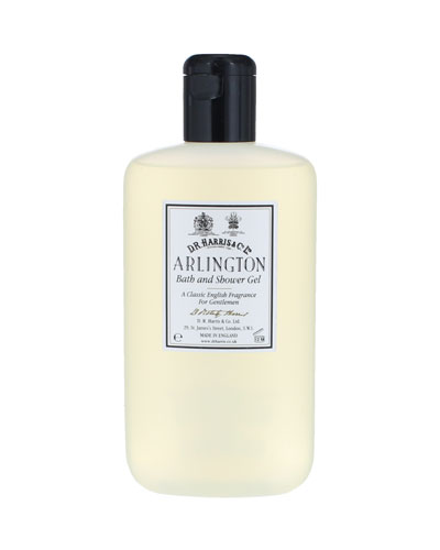 Arlington Bath & Shower Gel