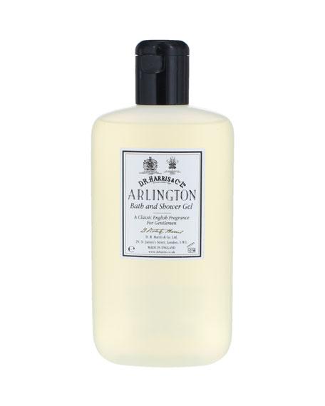 D. R. Harris & Co. Arlington Bath & Shower Gel