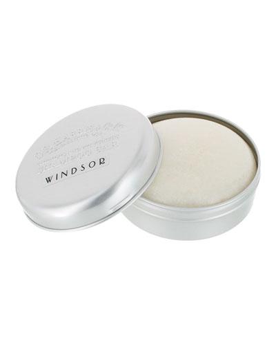 Windsor Shampoo Bar