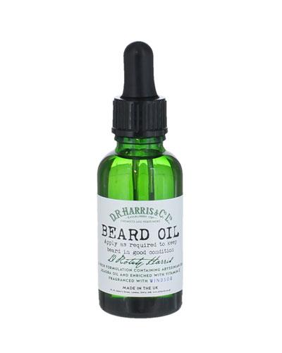 Beard Oil (Fragranced with Windsor)