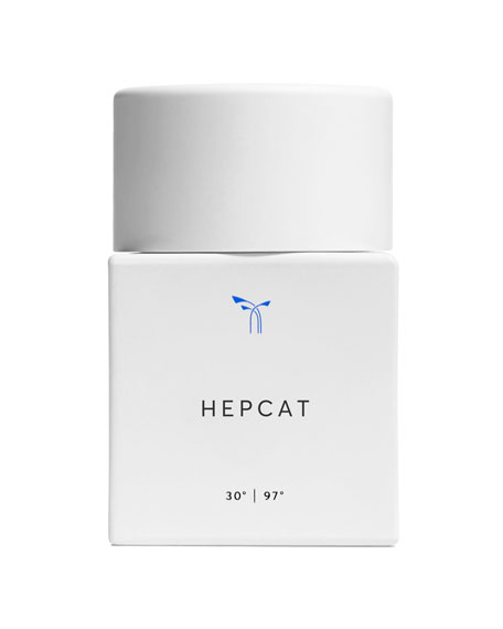 PHLUR Hepcat Bottle Eau de Parfum, 1.7 oz./ 50 mL