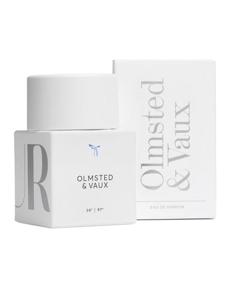 PHLUR Olmsted & Vaux Bottle Eau de Parfum, 1.7 oz./ 50 mL