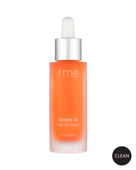 Rms Beauty BEAUTY OIL, 1.0 OZ./ 30 ML