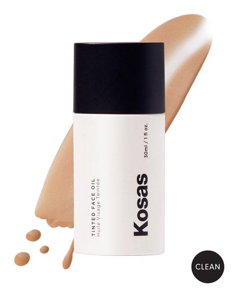 Kosas Cosmetics Tinted Face Oil