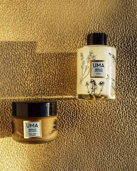 UMA Oils Absolute Anti-Aging Aloe Rose Toner