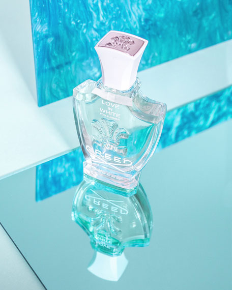 Creed Love in White for Summer, 2.5 oz./ 75 mL