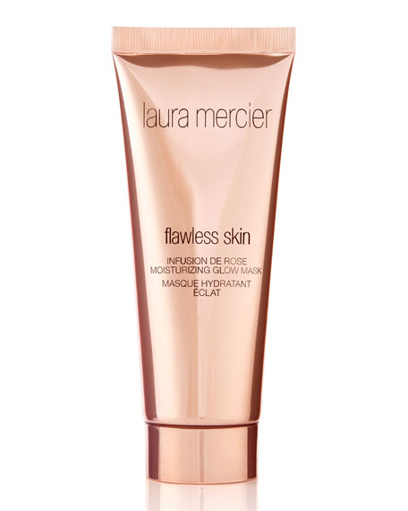 Laura Mercier Infusion de Rose Moisturizing Glow Mask, 2.5 oz./ 75 g