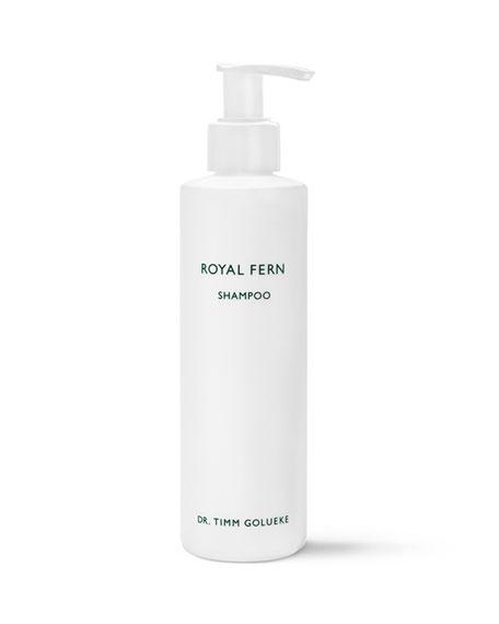 Royal Fern Hair Growth Stimulating Shampoo, 6.8 oz./ 200 mL