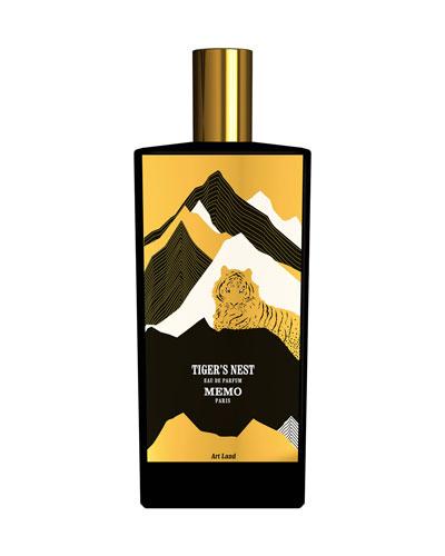 Tiger's Nest Eau de Parfum, 2.5 oz./ 75 mL