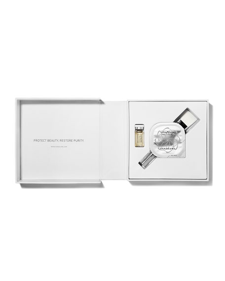 Image 2 of 5: All-in-one Facial Starter Set