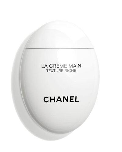 <b>LA CR&#200ME MAIN TEXTURE RICHE</b>, 1.7 oz./ 50 mL