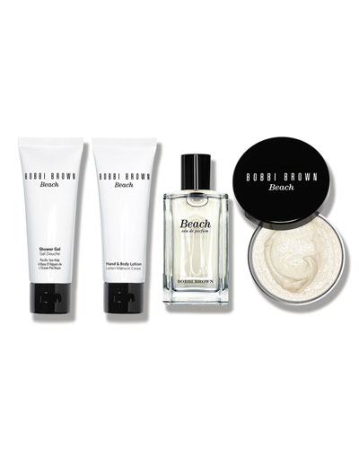 Best of Beach Fragrance Set