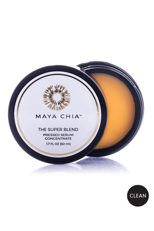 Maya Chia 1.7 oz. The Super Blend - Pressed Serum Moisture Concentrate