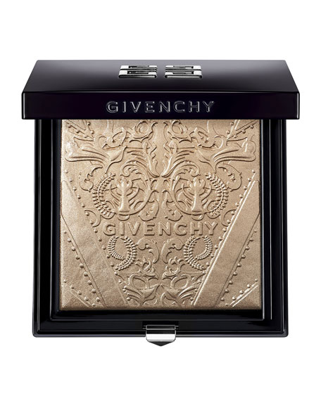 Givenchy Teint Couture Shimmer Face Highlighter
