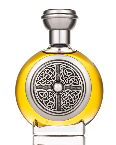 Boadicea the Victorious Explorer Crystal Collection Perfume, 3.4 oz./ 100 mL
