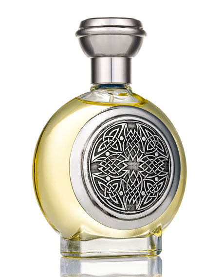 Boadicea the Victorious Chariot Crystal Collection Perfume, 3.4 oz./ 100 mL
