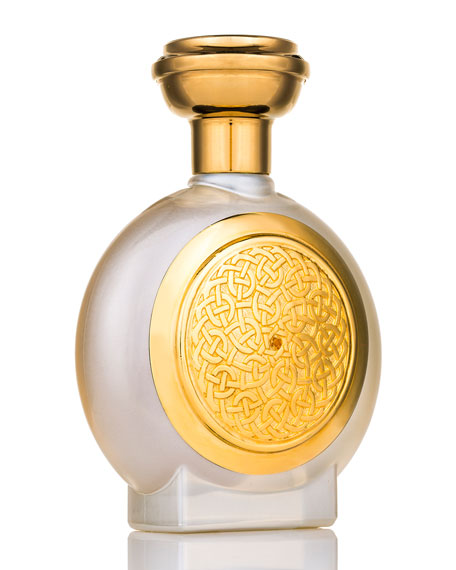Boadicea the Victorious Amber Sapphire Gold Collection Perfume, 3.4 oz./ 100 mL