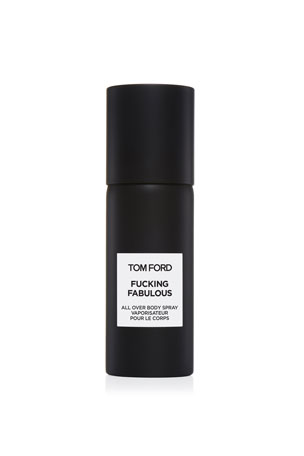 TOM FORD 5.1 oz. Fabulous Allover Body Spray