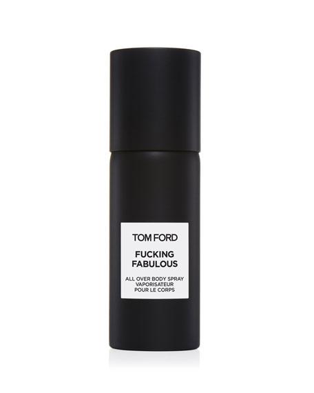 TOM FORD Fabulous Allover Body Spray, 5.1 oz./ 150 mL
