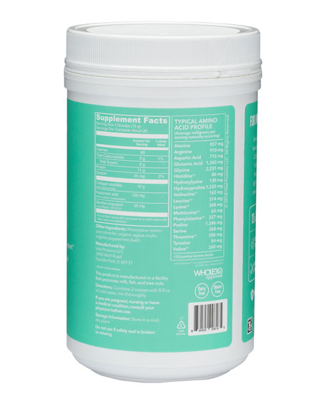 Vital Proteins Beauty Collagen (Melon Mint)
