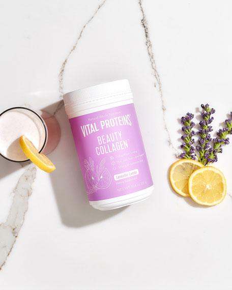 Vital Proteins Beauty Collagen (Lavender Lemon)
