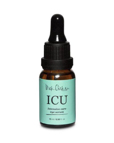 ICU Intensive Care Eye Serum